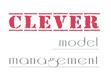 Clever Model logo