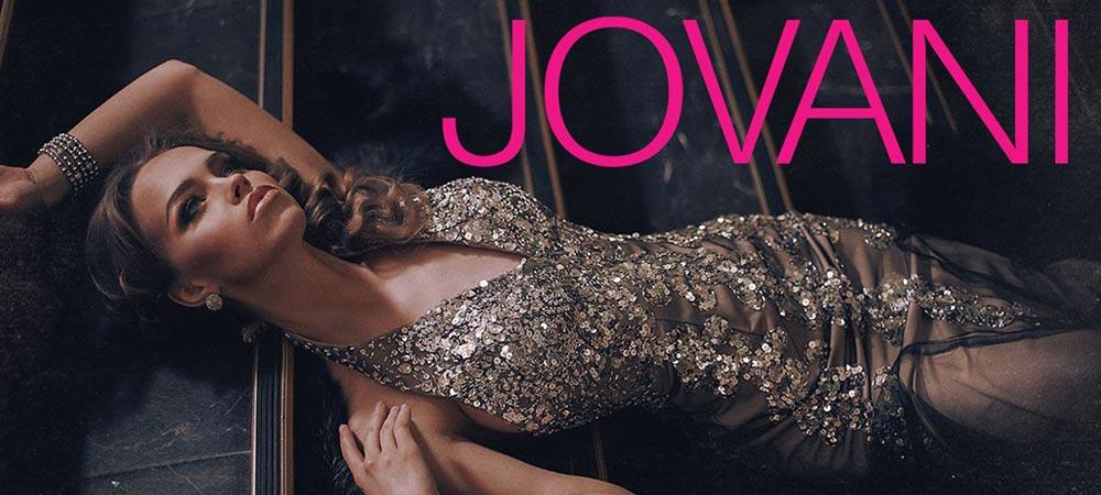 Plesové šaty Jovani
