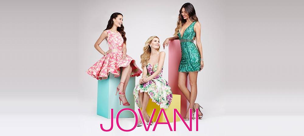 Maturitní šaty Jovani