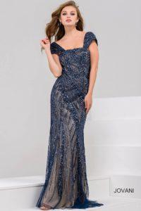 Večerní šaty Jovani 20140