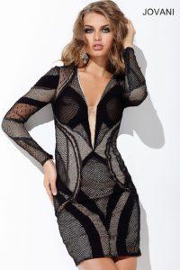 Koktejlové šaty Jovani 20842