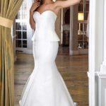 Svatební šaty Jovani JB2633 foto 1