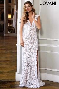 Svatební šaty Jovani JB21891