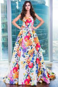 Večerní šaty Jovani 22713