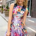 Plesové šaty Jovani 22753 foto 2