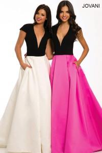Plesové šaty Jovani 23945