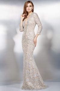 Večerní  šaty  skladem Jovani 24088
