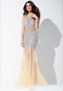 Plesové šaty Jovani 24217