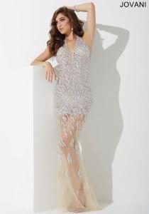 Plesové šaty Jovani 24218