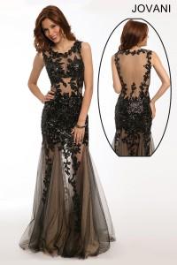 Plesové šaty Jovani 24551