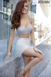 Luxusní šaty Jovani 26508