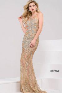 Plesové šaty Jovani 26674
