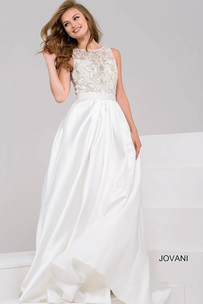 Svatební šaty Jovani 26680
