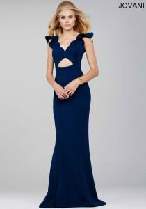 Plesové  šaty  skladem Jovani 26702
