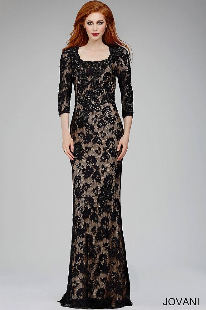 Večerní šaty Jovani 26877