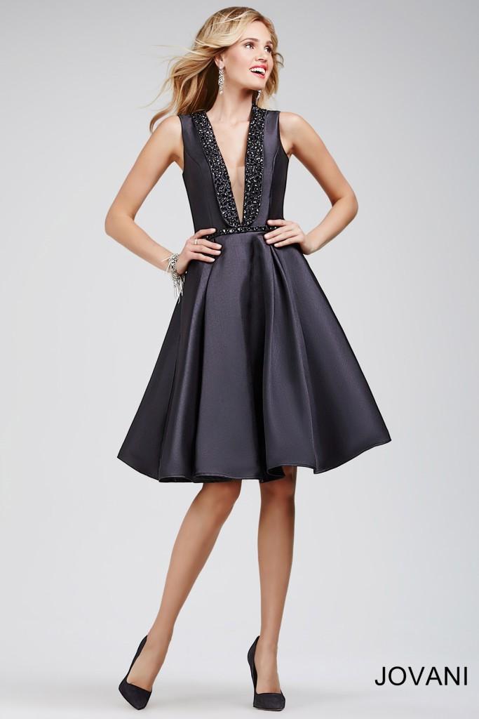Maturitní šaty Jovani 27369