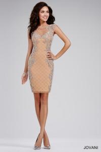 Koktejlové šaty Jovani 27434