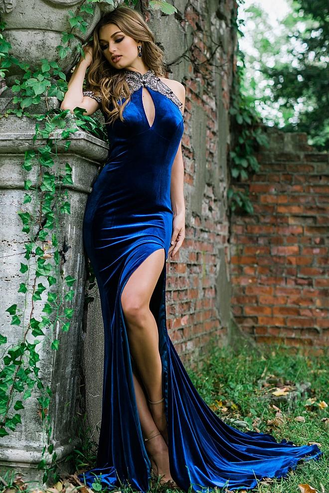 Luxusní šaty Jovani 27457