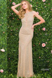 Luxusní šaty Jovani 27460