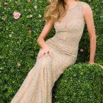 Luxusní šaty Jovani 27460 foto 2