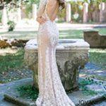 Svatební šaty Jovani 27695 foto 1