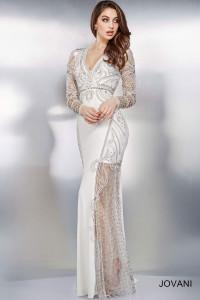 Večerní šaty Jovani 28027