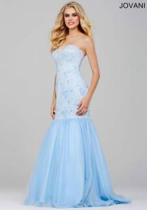 Plesové šaty Jovani 28217