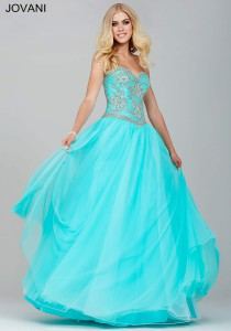 Plesové šaty Jovani 28643