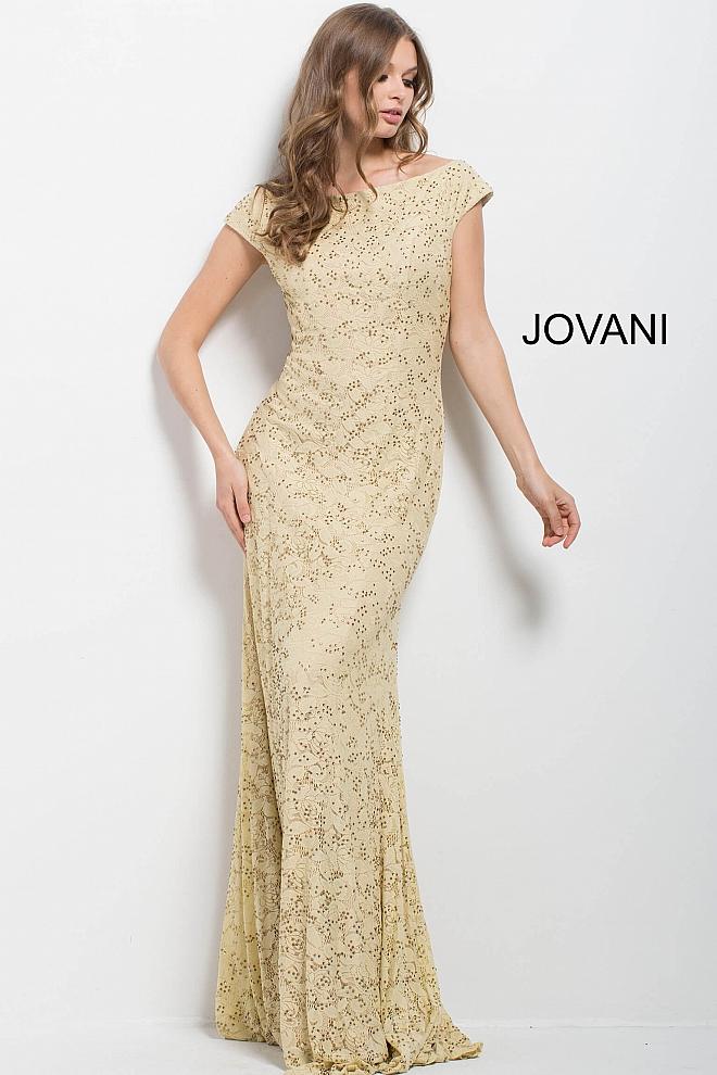 Plesové šaty Jovani 28650