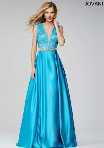 Plesové šaty Jovani 28728