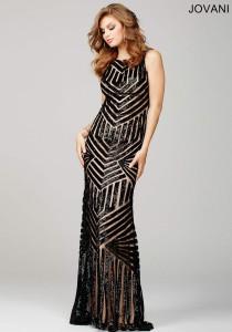Plesové šaty Jovani 28800