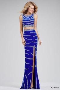 Plesové šaty Jovani 28807