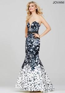 Plesové šaty Jovani 28935