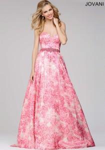 Plesové šaty Jovani 29040