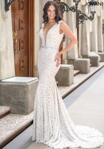 Plesové šaty Jovani 29056