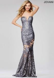 Plesové šaty Jovani 29089