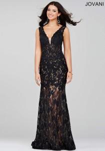 Plesové šaty Jovani 29096
