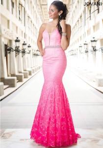 Plesové šaty Jovani 29126