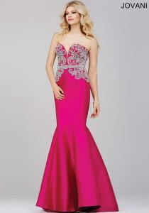 Plesové šaty Jovani 29158