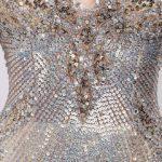 Koktejlové šaty Jovani 27205 foto 3
