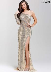 Plesové šaty Jovani 29341