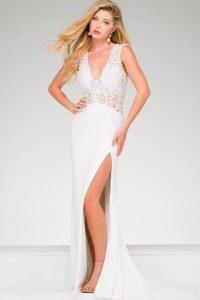 Plesové šaty Jovani 31009