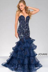 Plesové šaty Jovani 31021
