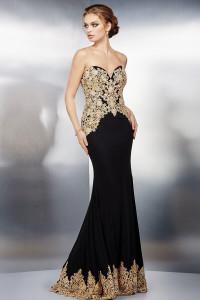 Večerní šaty Jovani 31126