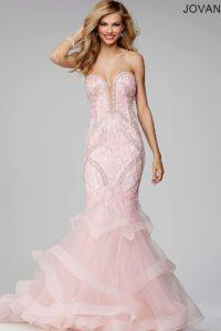 Večerní šaty Jovani 31551