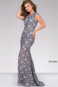 Plesové šaty Jovani 32020