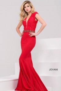 Plesové šaty Jovani 32120
