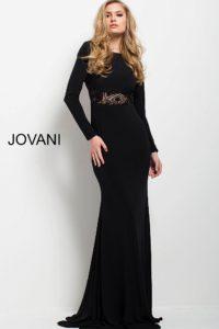 Plesové šaty Jovani 60799