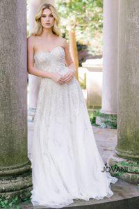 Svatební šaty Jovani 32282