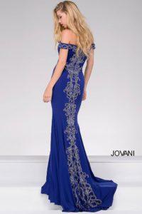 Plesové šaty Jovani 32360